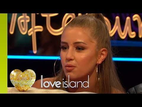 Georgia and Sam Explain Why They Didn't Leave Immediately | Love Island Aftersun 2018