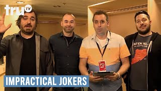 Impractical Jokers - Web Chat: February 18, 2016(, 2016-02-19T18:09:55.000Z)
