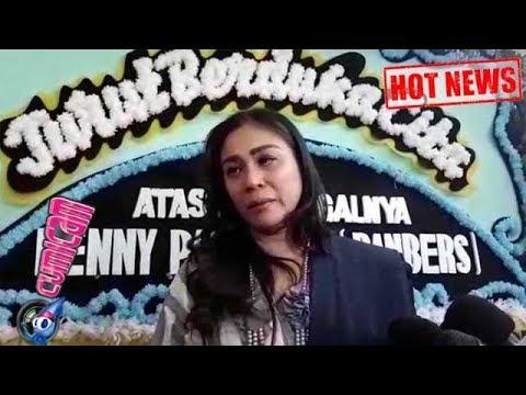 Hot News! Tangis Penyesalan Putri Benny Panjaitan Lepas Kepergian Ayahanda - Cumicam 24 Oktober 2017