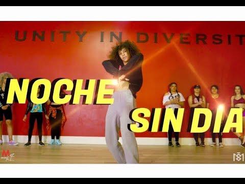 NOCHE SIN DIA - IL VOLO FT GENTE DE ZONA - VANESSA SANQUIZ CHOREOGRAPHY - MDC MIAMI