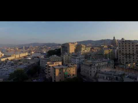 Genova Drone Video Tour | Expedia