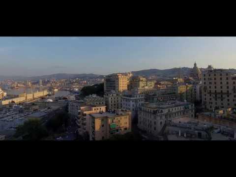 Genova Drone Video Tour   Expedia