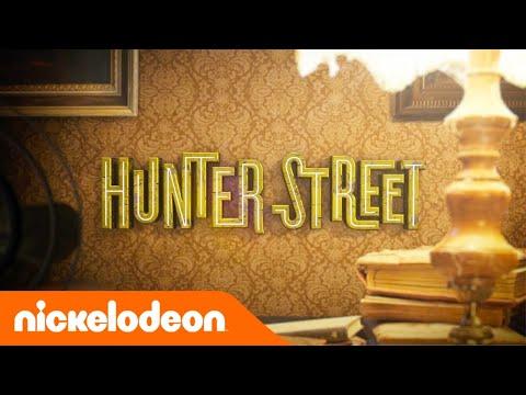 Hunter Street | La sigla | Nickelodeon Italia