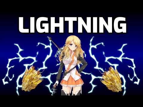 Dark Souls 3: Lightning Is Life