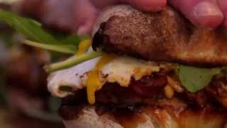 Surf's Cooking 01: Barrels And Burgers