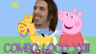 Marito Baracus - Combo Loco XXIII
