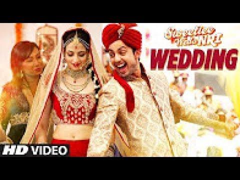 Wedding Song Video Sweetiee Weds NRI Himansh Kohli Zoya Afroz Palash Muchhal YouTube