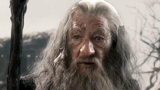 "THE HOBBIT 3 Movie Clip ""I Won"