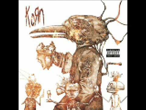 06-Kiss by Korn (Untitled)