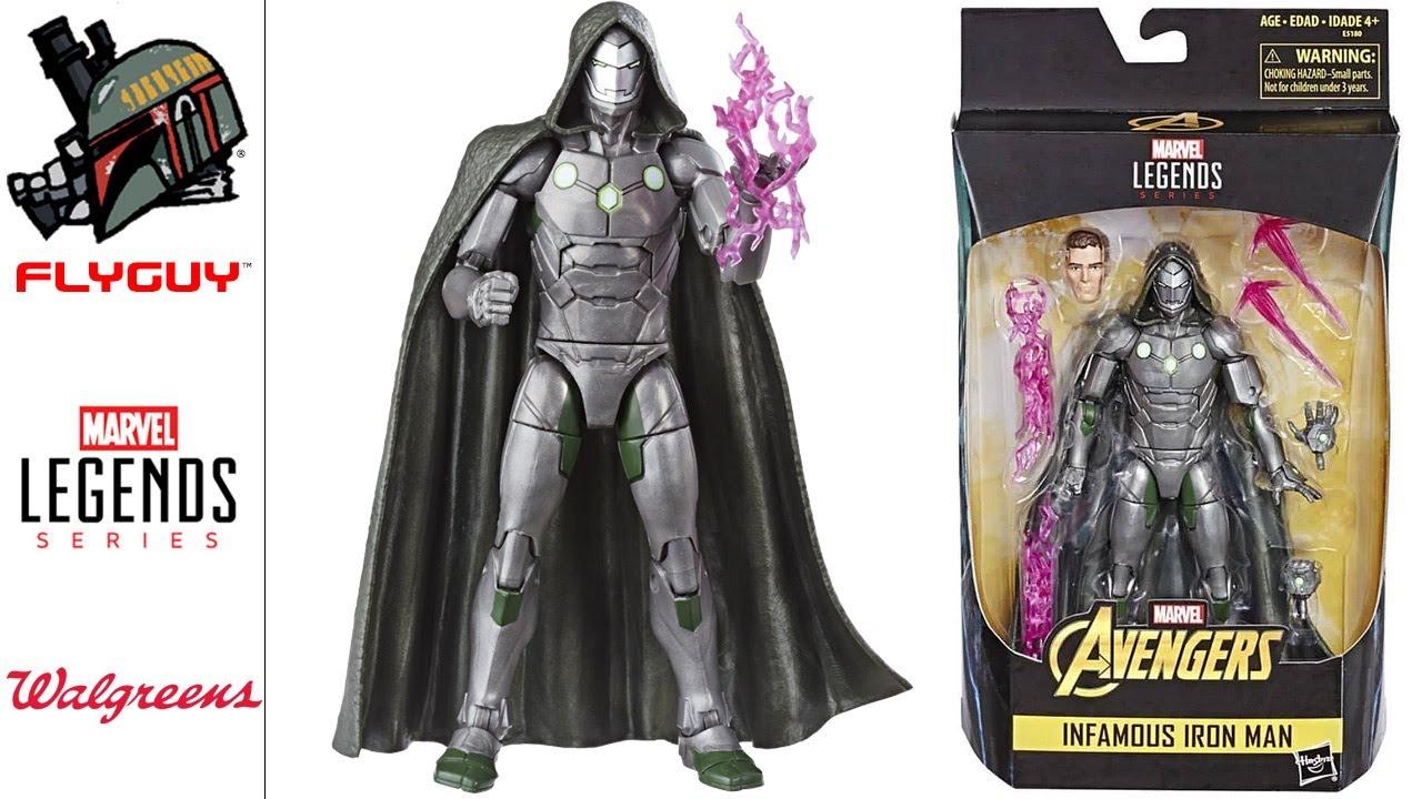 Marvel Legends 80th Anniversaire Skurge /& Hela Pack de 2 figurines exclusive