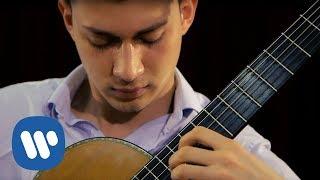 Thibaut Garcia plays
