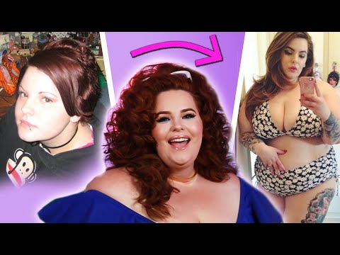 I Model The Thing I Hated Most Feat. Tess Holliday