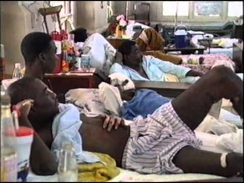 Jamaica ER 1996 Kingston Jamaica Public Hospital Doco PT3