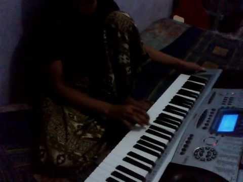 Menunggu - Nurul - Keyboard TECHNO T9900i