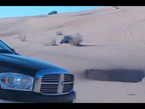 Wadi Araba Jordan Offroaders 2012