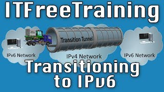 Introduction to IPv6 Transition