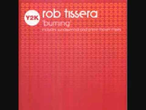 Rob Tissera - Burning (Sundissential Remix)