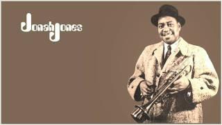 Jonah Jones - Green Grass