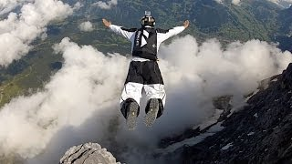 That's How It Is (Speedflying, Basejumping, Paragliding, Skydiving) HD
