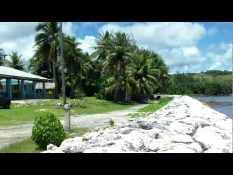 Guam Gef Pa'go, Drive to Inarajan Bay