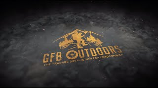 GFB Outdoors: The Training Destination for Outdoorsman