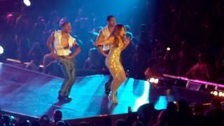 Jennifer Lopez - I'm into you LIVE HD 2012 7/29/12 Boardwalk Hall Atlantic City NJ Thumbnail