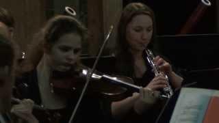 видео Студенческая неделя классической музыки