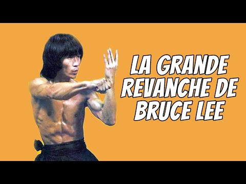 Wu Tang Collection - La Grande Revanche De Bruce Lee (FRENCH)