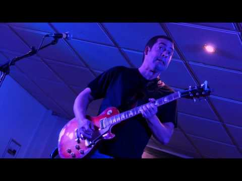 """Albert Castiglia With Mike Zito - """"Drowning At The Bottom"""" - Beaverwood Club - 26/09/16"""