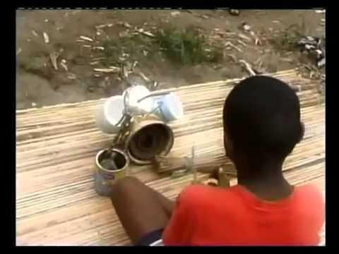 Benjamin mulamba Mawa