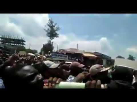 DP William Ruto meets hostility in Vihiga County as crowd chant NASA slogans