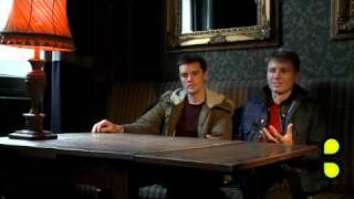 Franz Ferdinand - Funny Story About Jarvis Cocker