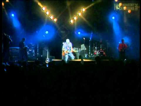 Love Hunters - Streetlife (Live @ Koncert Godine 2011)