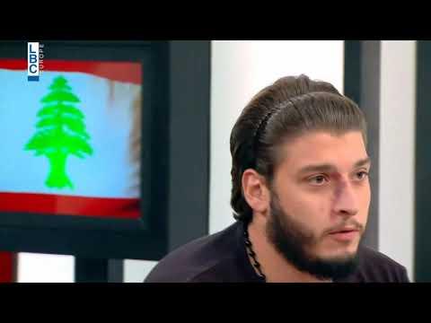 ثورة 17 تشرين - بعد انتشار صورة أسامة شمص عبر الانترنت  رسالة مؤثرة من والده عبر أحمر بالخط العريض  - 17:01-2019 / 11 / 16