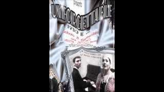 Unforgettable - Letizia Strillozzi e Lorenzo Veronesi
