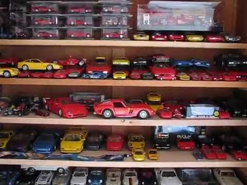 voitures miniatures de collection youtube. Black Bedroom Furniture Sets. Home Design Ideas