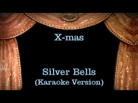 Silver Bells - Lyrics (Karaoke Version)