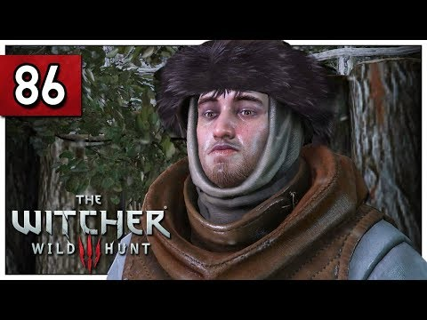 Let's Play The Witcher 3 Blind Part 86 - Iron Maiden - Wild Hunt GOTY PC Gameplay thumbnail