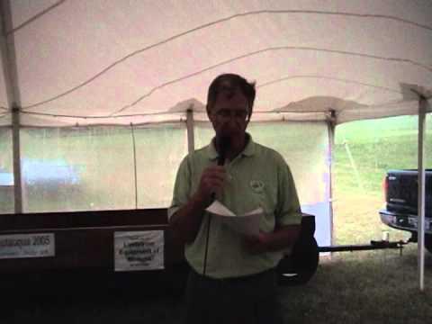 History of Buffalo County Wildlife, w/John Schlesselman