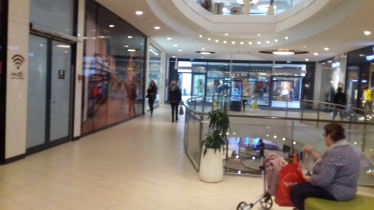 Hanau Shopping