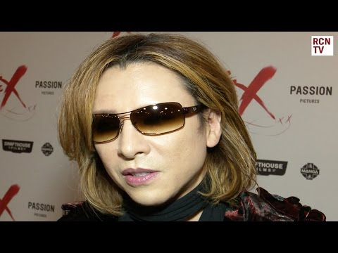 New X Japan Album 2017 Yoshiki Interview