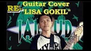 Re Cover Lisa Gokil Jamrud