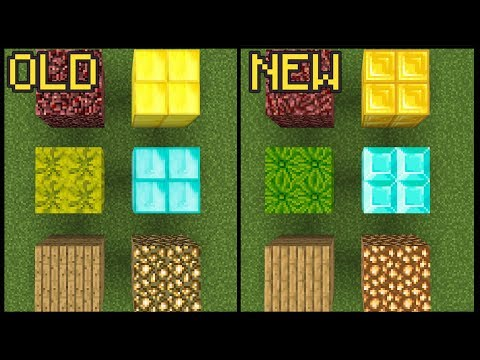 The minecraft textures are changing and here's what I think