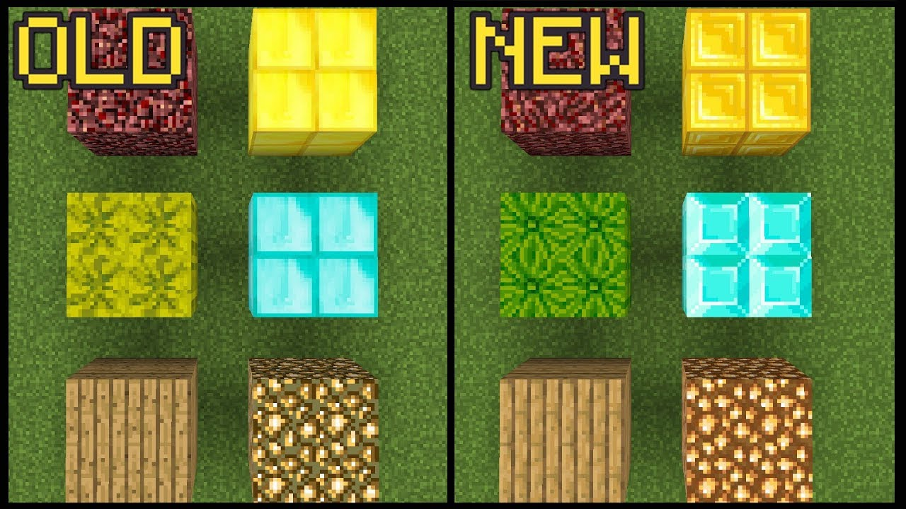 The Minecraft Textures Are Changing And Here S What I Think Of Them