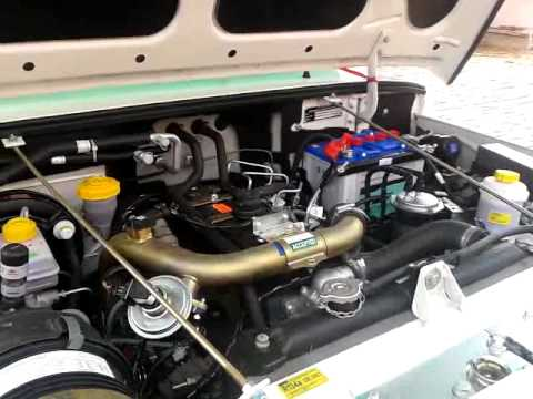 hqdefault bolero zlx engine sound youtube wiring diagram for mahindra bolero at gsmx.co