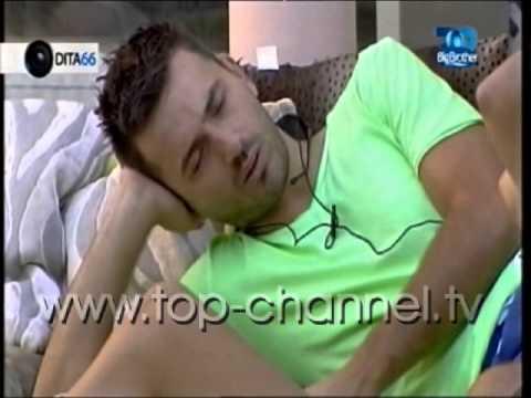 Permbledhje Ditore BB6, 30 Prill 2013 - Top Channel Albania