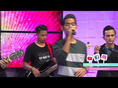 Qalam Band - Hakikat Seorang Pencinta (live) | Pop Express