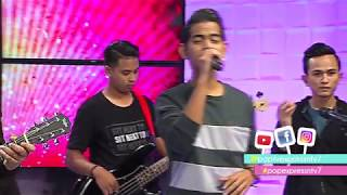 Qalam Band - Hakikat Seorang Pencinta (live)   Pop Express