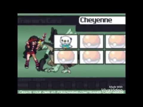 Cheyenne_Channell