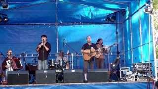 Isara - Eppie Morrie - pěkná píseň zazněla na pěkném festivalu Setkání v Herálci